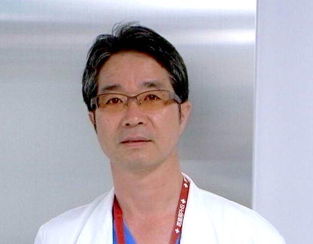 青田洋一先生
